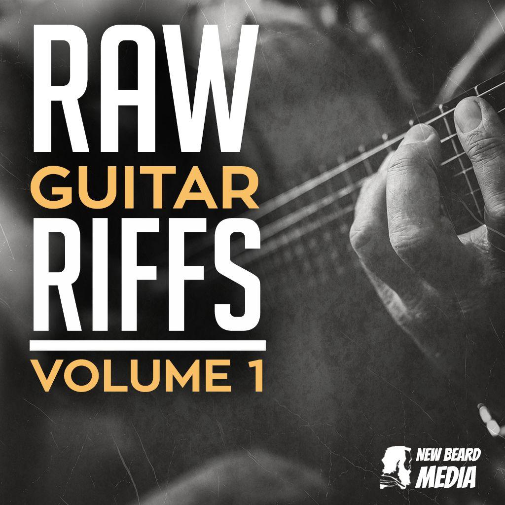 Sounds Raw Guitar Riffs Vol 1 Pop Guitar Riff 5 Acoustic B 78 Bpm