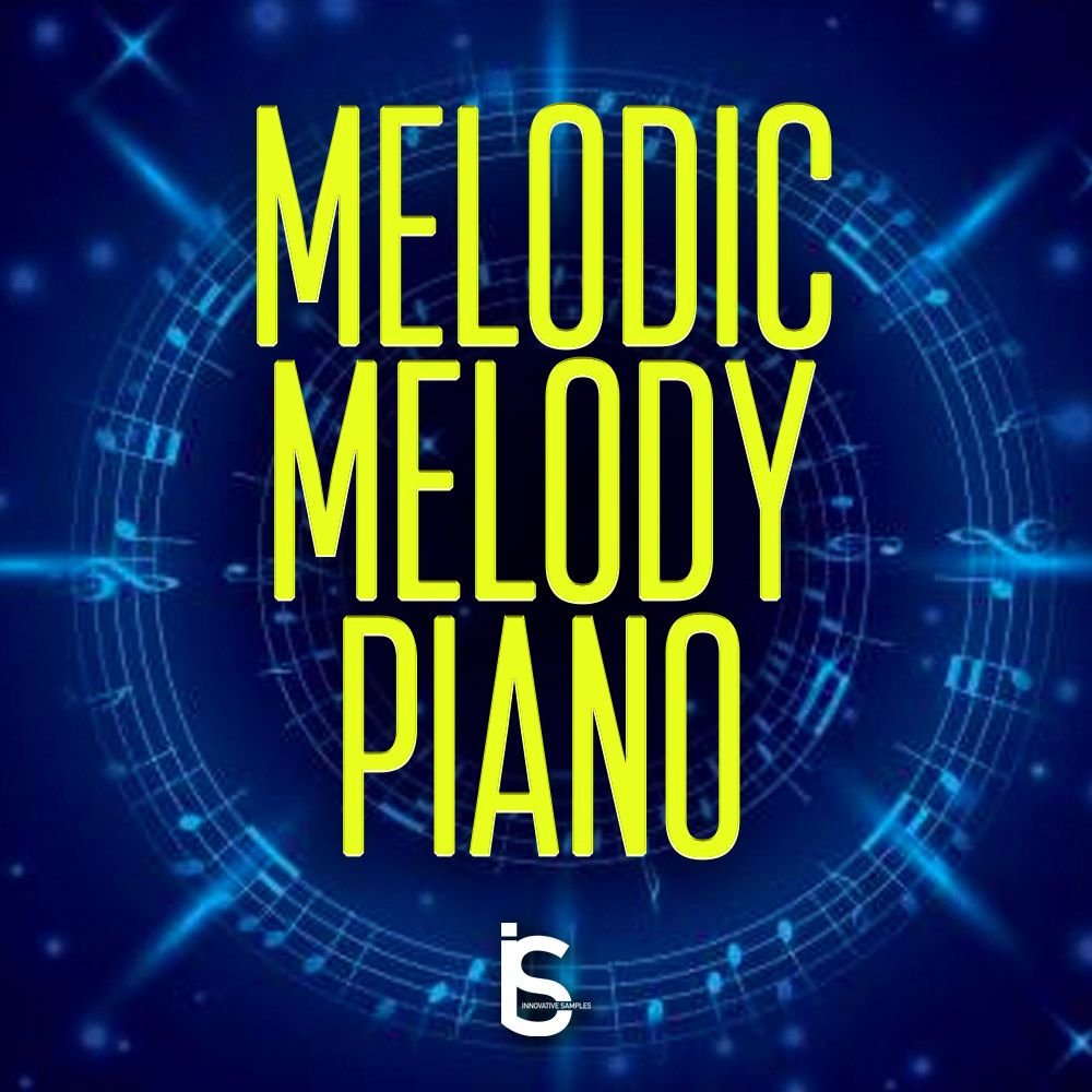 SOUNDS | Melodic Melody Piano