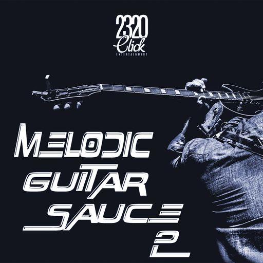Melodic Guitar Sauce 2