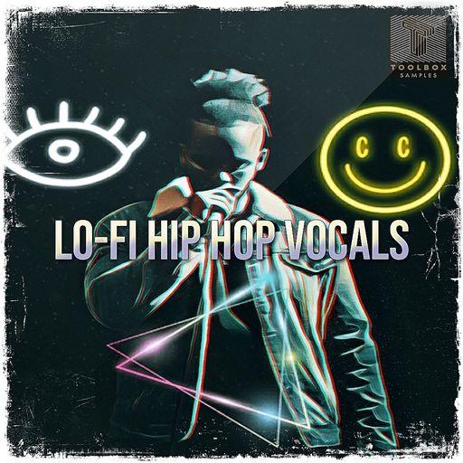 Lo-Fi Hip Hop Vocals