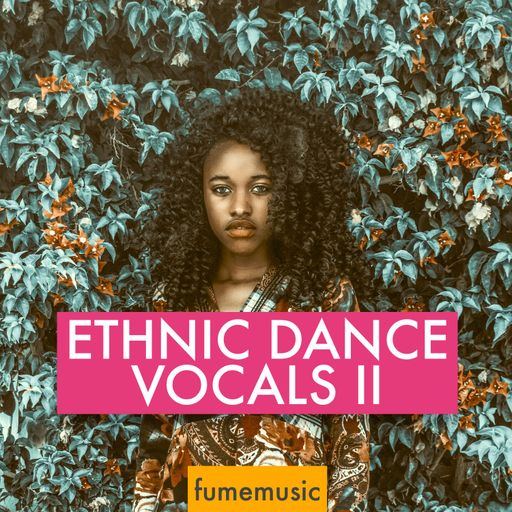 Ethnic Dance Vocals II