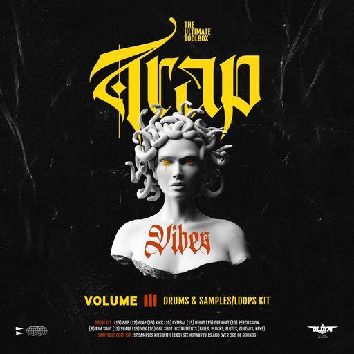 Trap Vibes Vol 3
