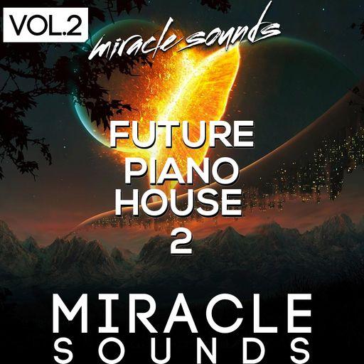 Future Piano House 2 Volume 2