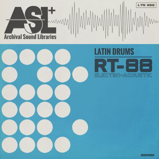 RT-88 Latin Drums