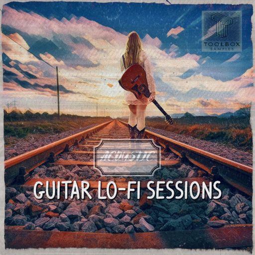 Acoustic Guitar Lo-Fi Sessions