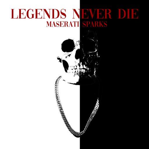 Legends Never Die Library Vol.1