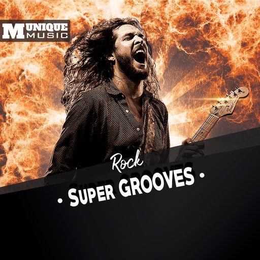Rock Super Grooves