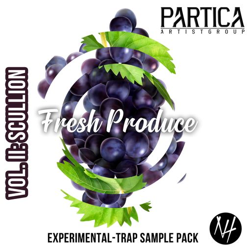 Fresh Produce Pack Vol 2- Scullion