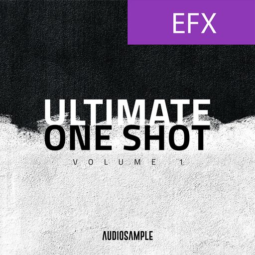 Ultimate One Shot Volume 1 - EFX