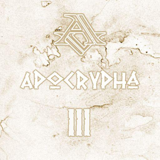 Apocrypha III