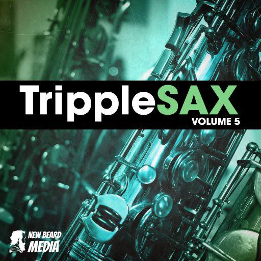 Tripplesax Vol 5
