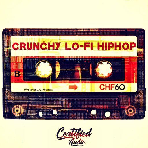 SOUNDS   Crunchy Lo-Fi HipHop   20 Pluck 85 BPM Fm Vinyl Dirty