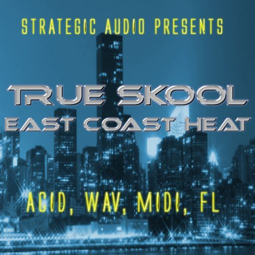 True Skool East Coast Heat