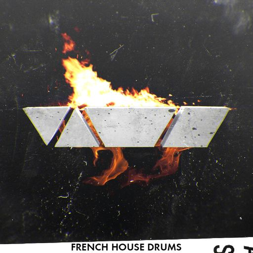 French House Drums