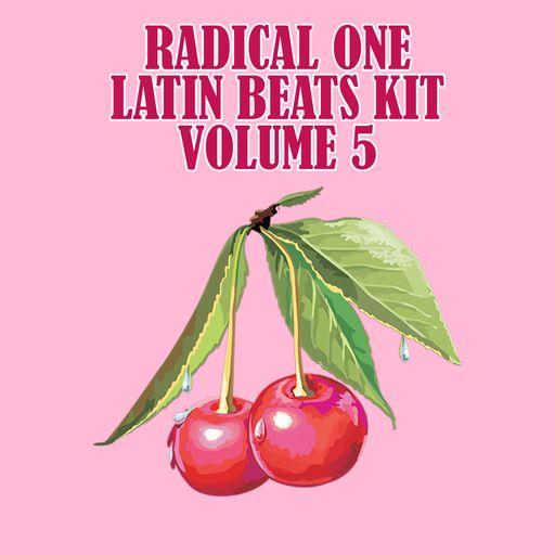 Radical One Presents: Latin Beats Kit, Vol. 5