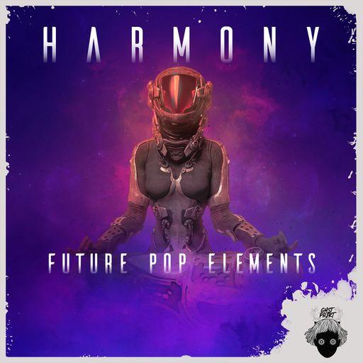 Harmony - Future Pop Elements