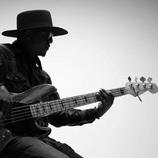 Pop Electric Bass
