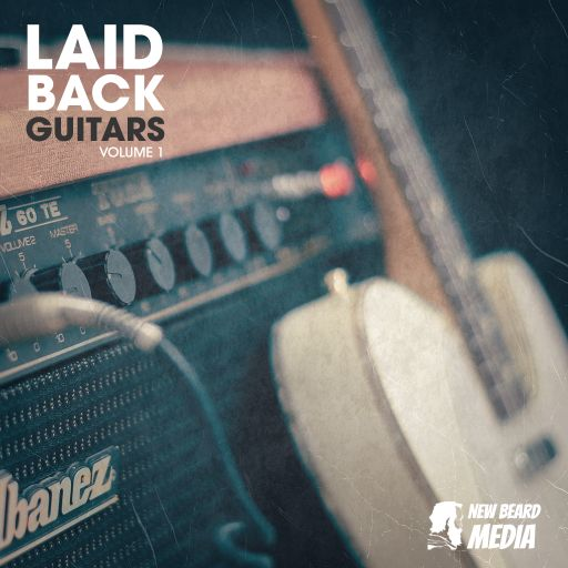 Laid Back Guitars Vol 1