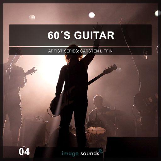 60s Guitar 04