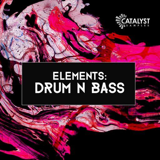 Drum & Bass (Drums & Fx)