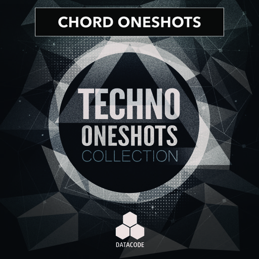 FOCUS: Techno Oneshots Collection - Chord Oneshots