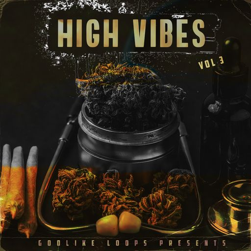 High Vibes Vol.3