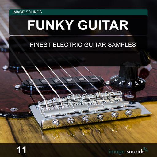 Funky Guitar 11