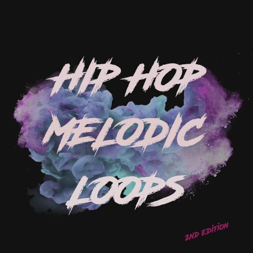 Hip Hop Melodic Loops (Second Edition)