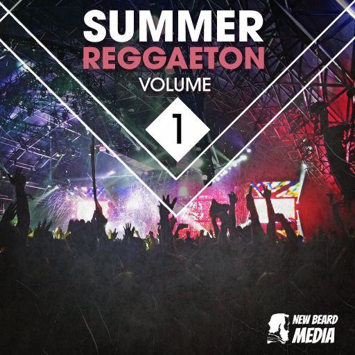 Summer Reggaeton Vol 1