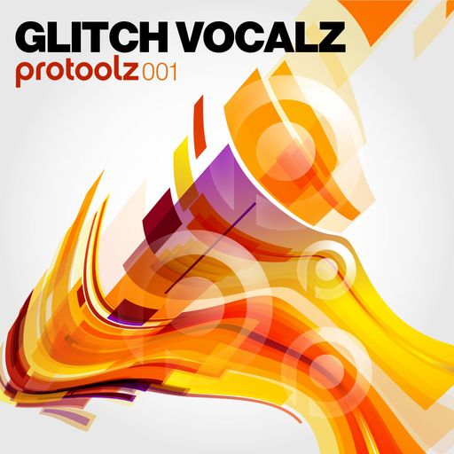 Glitch Vocalz