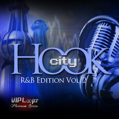 Hook City RnB Edition Vol. 2