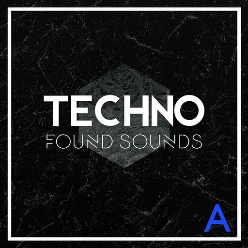 Techno Found Sounds A