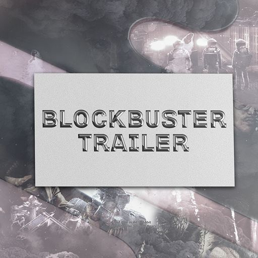 Blockbuster Trailer - Hits Part 1
