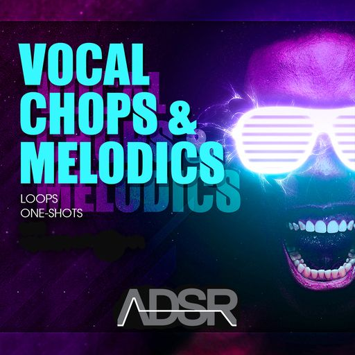 SOUNDS | Release | Vocal Chops & Melodics