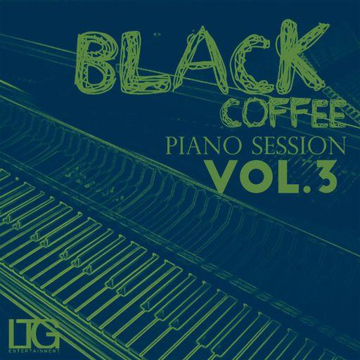 Black Coffee Piano Session 3