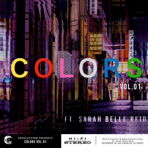 Colors vol 01