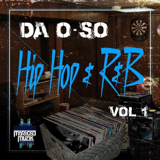Da O-So Hiphop & R&B Vol 1