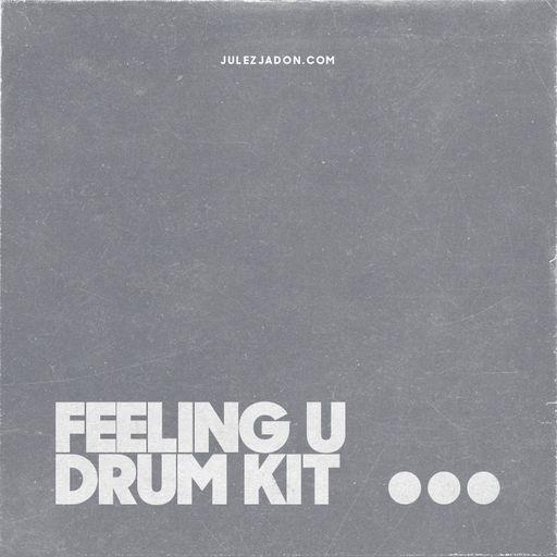 Feeling U Drum Kit