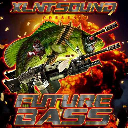 SOUNDS | Release | Future B_ss (Future Bass / Future Trap
