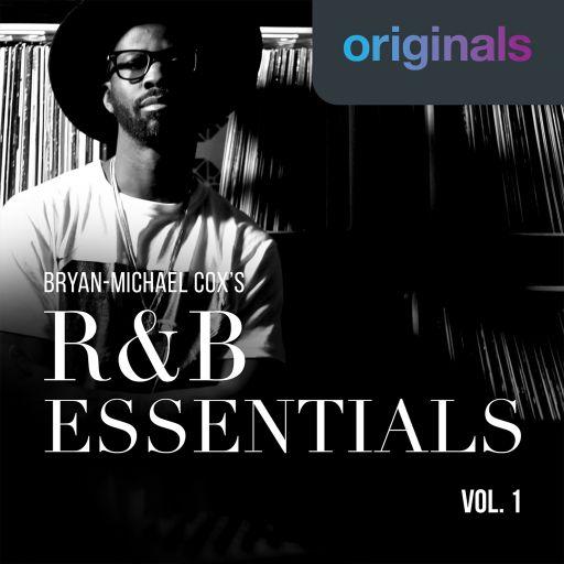 Bryan-Michael Cox's R&B Essentials Vol. 1
