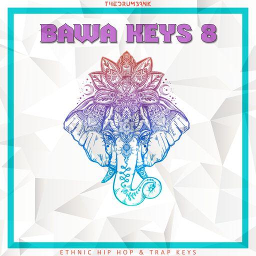 Bawa Keys 8