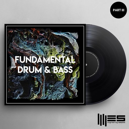 Fundamental Drum & Bass Part III