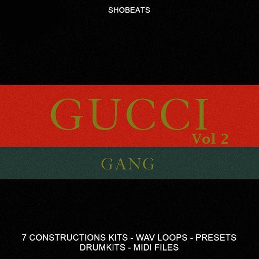 GUCCI GANG VOL 2