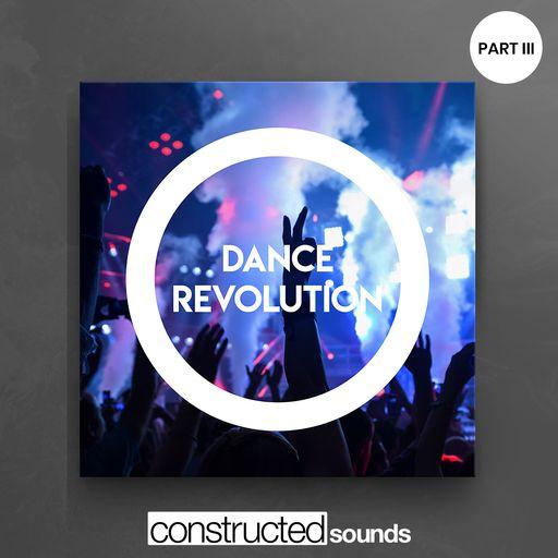 Dance Revolution Part III