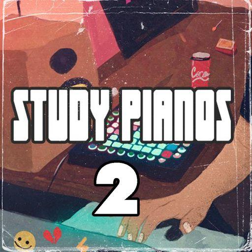 Study Pianos v.2