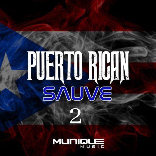 Puerto Rican Sauve 2