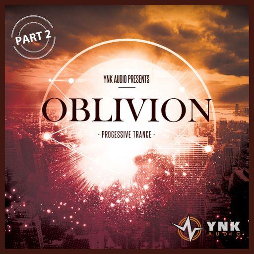Oblivion Part 2