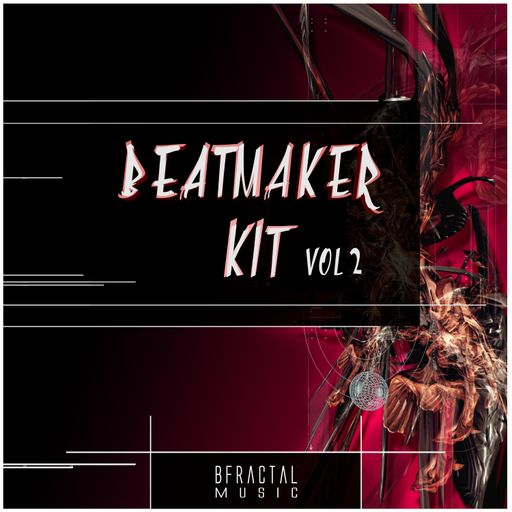 Beatmaker Kit vol.2