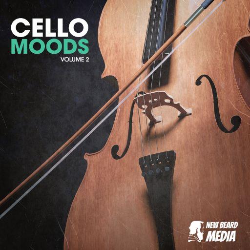 Cello Moods Vol 2