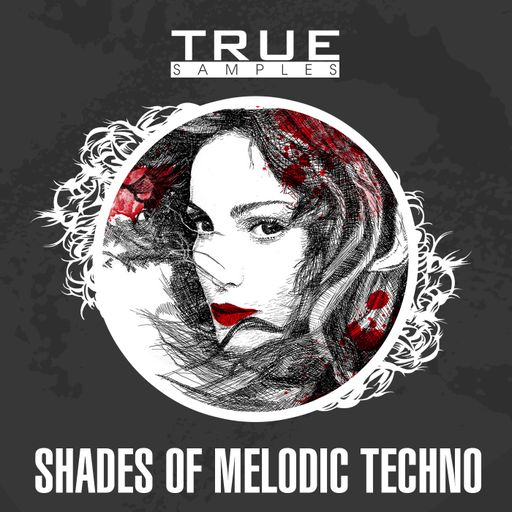 Shades Of Melodic Techno